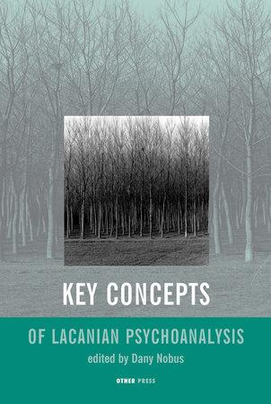 Key Concepts of Lacanian Psychoanalysis by Dany Nobus