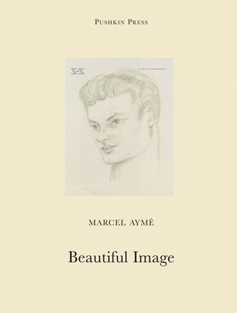 Beautiful Image by Marcel Ayme