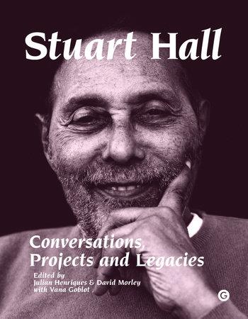 Stuart Hall by