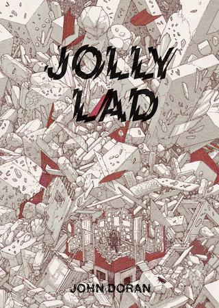 Jolly Lad by John Doran