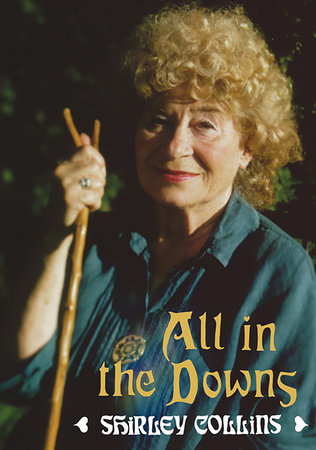 All in the Downs by Shirley Collins