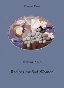 Recipes for Sad Women