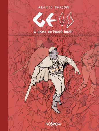 Geis II by Alexis Deacon