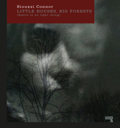 Little Houses, Big Forests by Siouxzi Connor