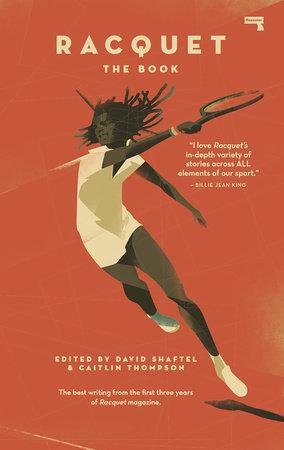 Racquet Magazine by