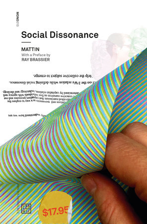 Social Dissonance by Mattin,Mattin