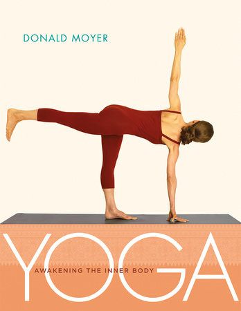 Yoga by Donald Moyer
