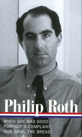Philip Roth: Novels 1967-1972 (LOA #158) by Philip Roth