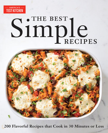 The Best Simple Recipes by