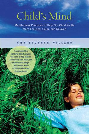 Child's Mind by Christopher Willard
