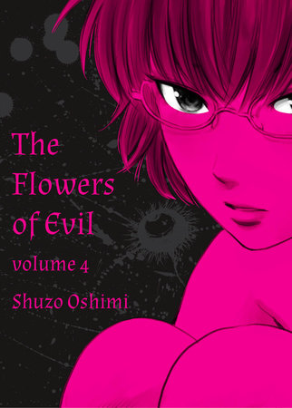 Flowers of Evil, Volume 4