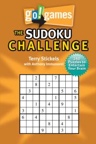 Go!Games The Sudoku Challenge