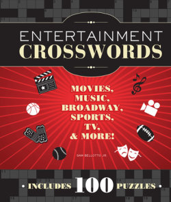 Entertainment Crosswords