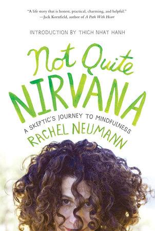 Not Quite Nirvana by Rachel Neumann
