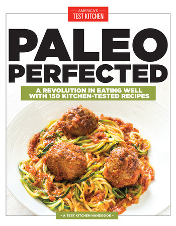 Paleo Perfected by