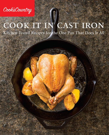 Cook It in Cast Iron by