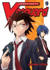 Cardfight!! Vanguard, Volume 9