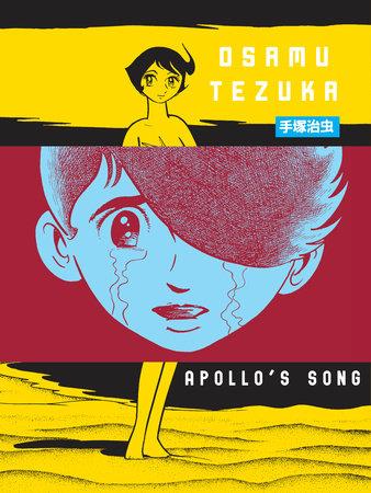 Apollo's Song by Osamu Tezuka