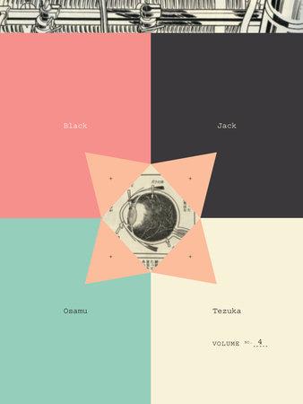 Black Jack, Volume 4