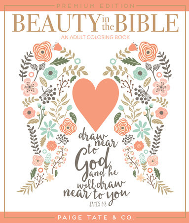 Beauty in the Bible by Paige Tate & Co.