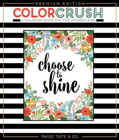 Color Crush by Paige Tate & Co.