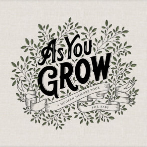 As You Grow