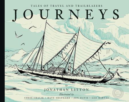 Journeys by Jonathan Litton
