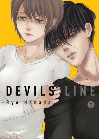 Devils' Line, 7 by Ryo Hanada