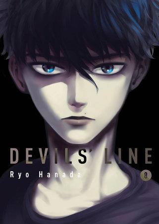 Devils' Line, 8 by Ryo Hanada