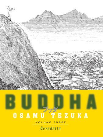 Buddha, Volume 3: Devadatta