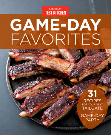 Game-Day Favorites by