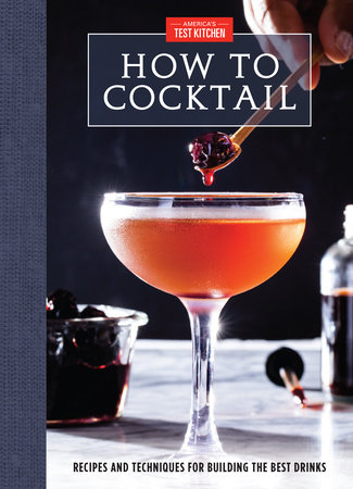 How to Cocktail by