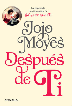 Después de ti / After You by Jojo Moyes