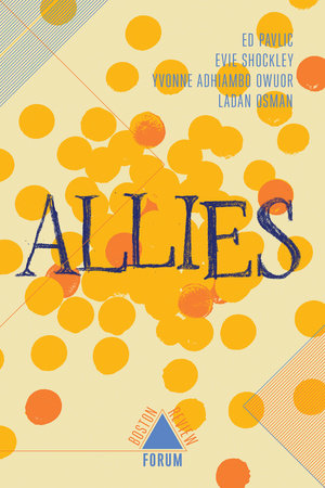 Allies by Samuel Delany