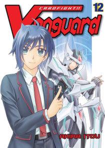 Cardfight!! Vanguard, Volume 12