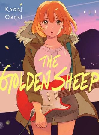 The Golden Sheep, 1 by Kaori Ozaki
