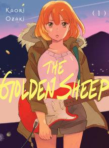 The Golden Sheep, 1