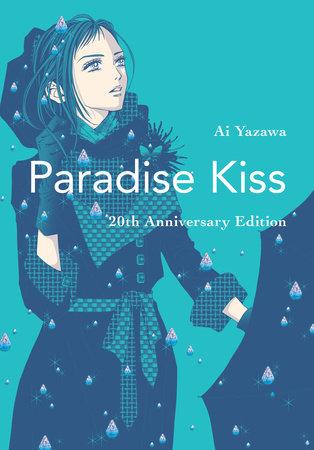 Paradise Kiss by Ai Yazawa