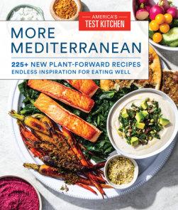 More Mediterranean