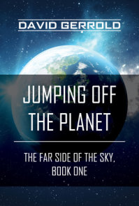 Jumping Off the Planet