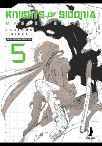 Knights of Sidonia, Master Edition, volume 5