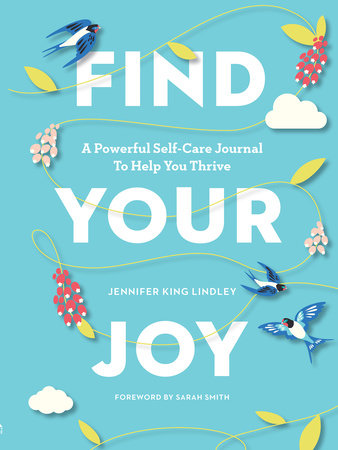 Find Your Joy by Jennifer King Lindley