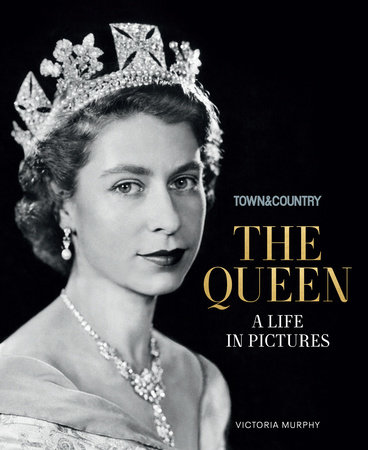 Town & Country: The Queen by Victoria Murphy