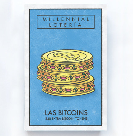 Millennial Loteria: Las Bitcoins by
