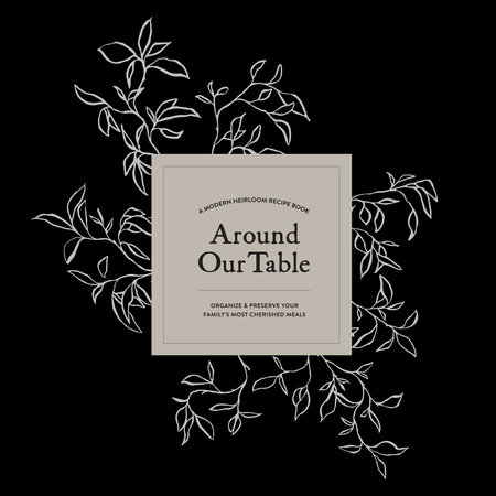 Around Our Table by Korie Herold