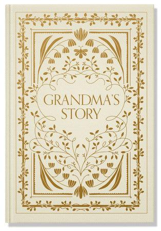 Grandma's Story by Korie Herold
