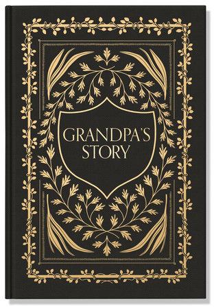 Grandpa's Story by Korie Herold