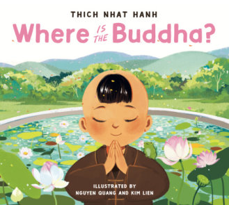 Where Is the Buddha?