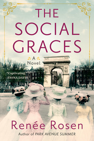 The Social Graces by Renée Rosen