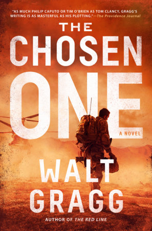 The Chosen One by Walt Gragg